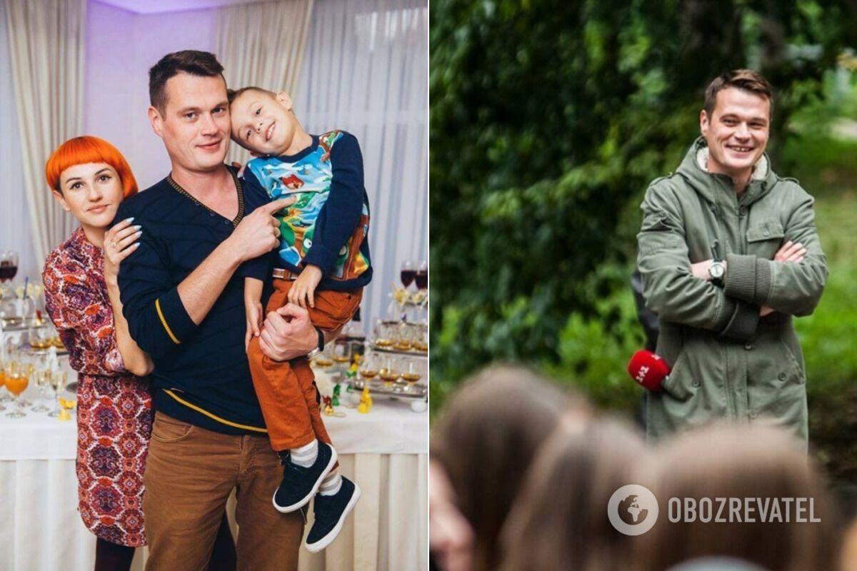 Олег Тудан три роки боровся з раком стравоходу