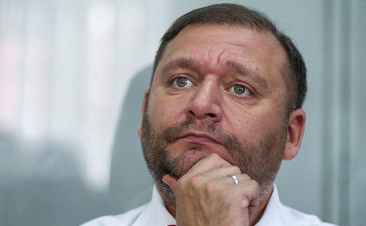 Михаил Добкин многих удивил своим решением идти в мэры Харькова