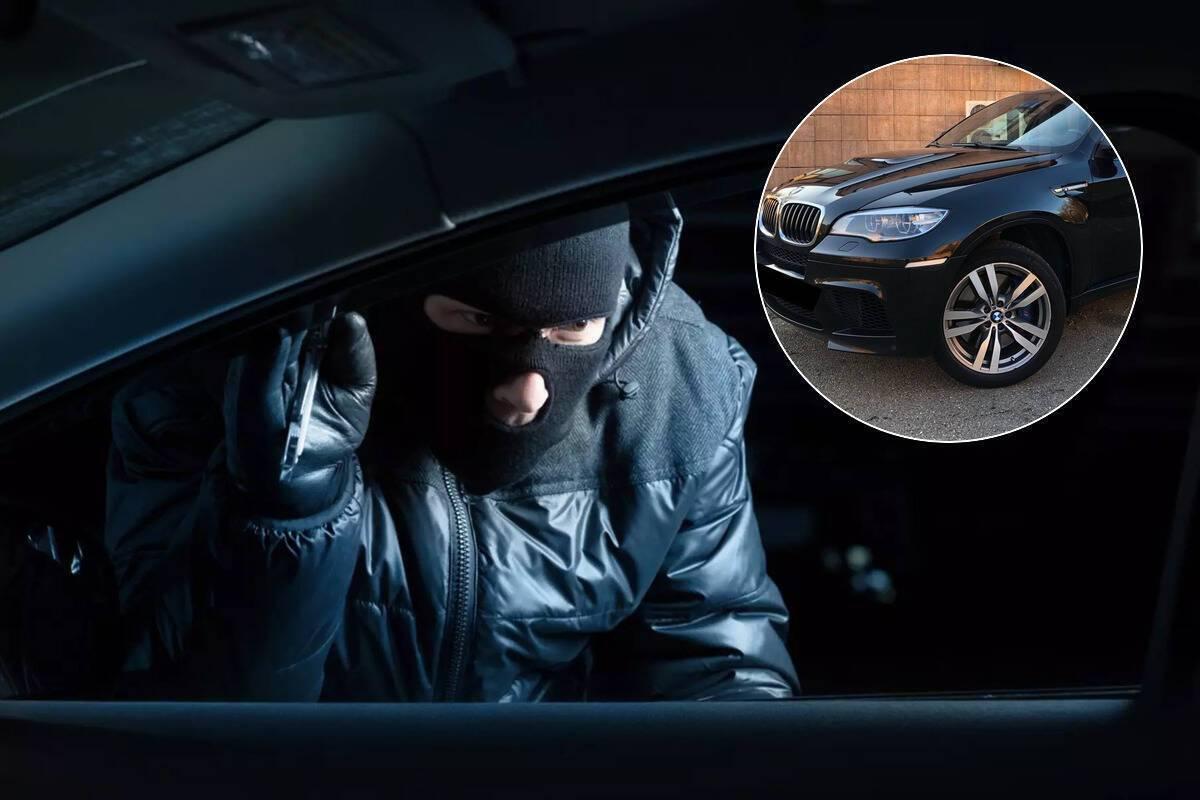 За викрадення авто в Україні каратимуть в'язницею: у МВС прояснили деталі