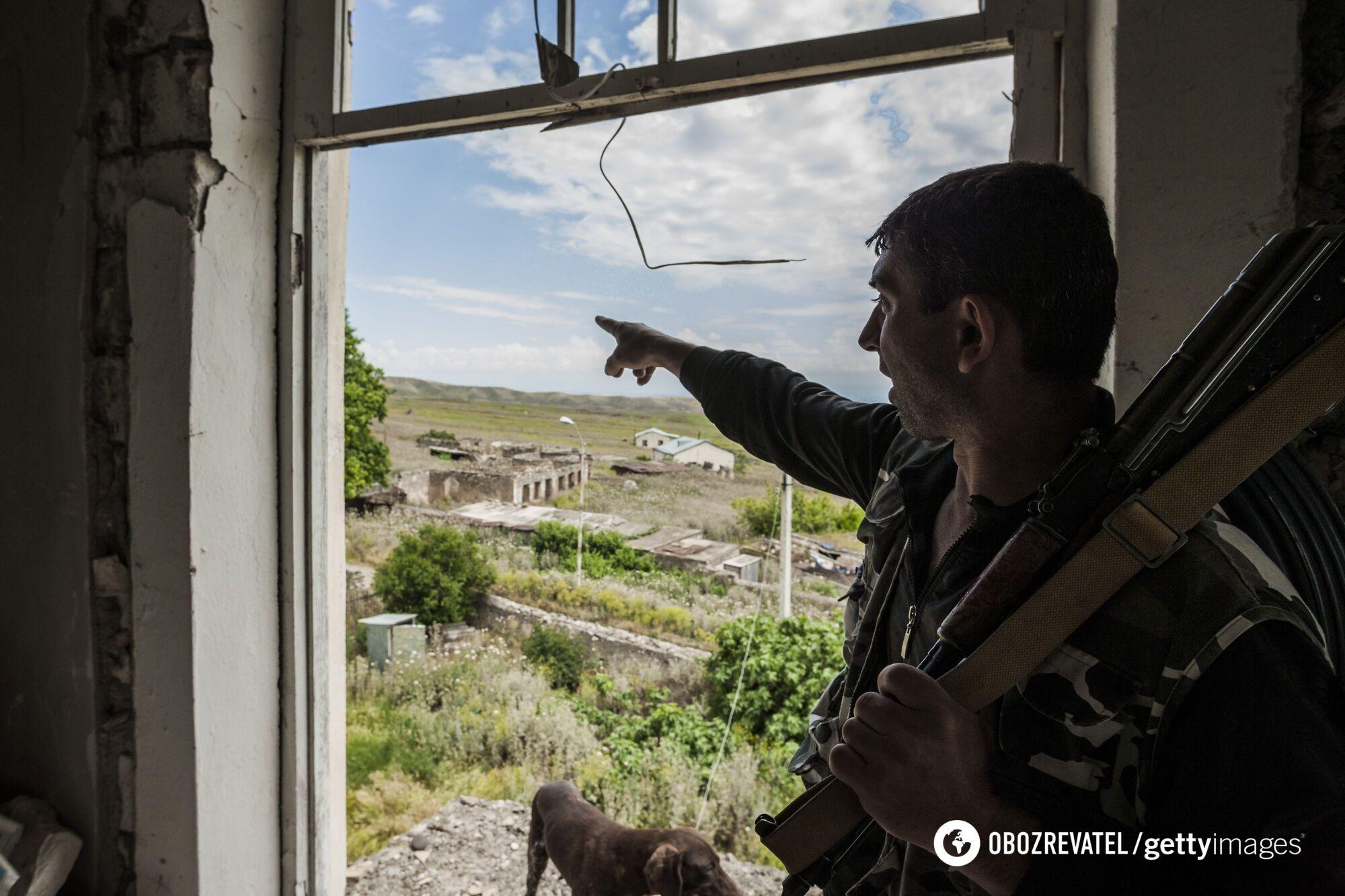 Чергове загострення конфлікту трапилося 12 липня 2020 року