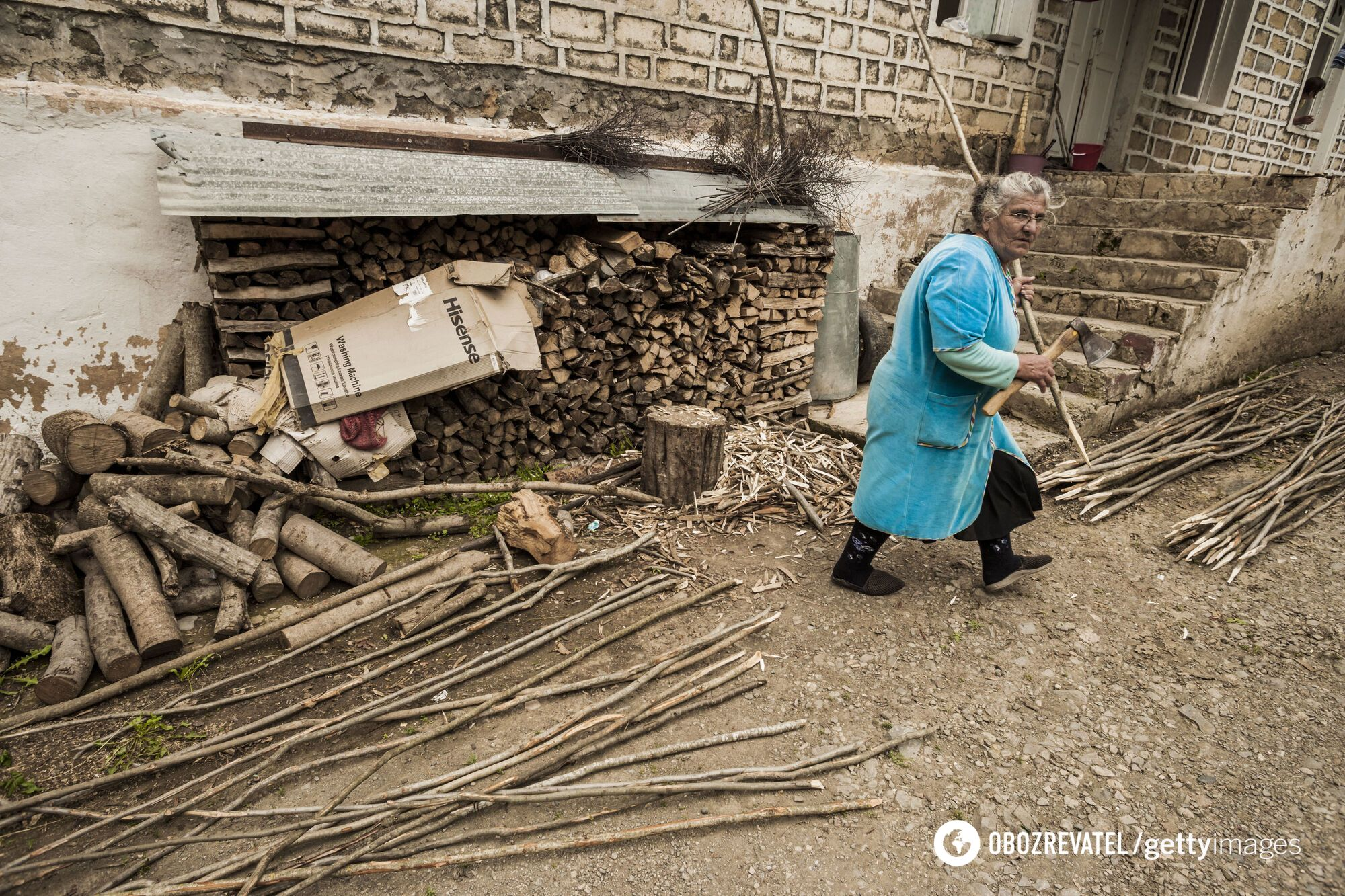 Зіткнення в Нагірному Карабасі тривали до 1994 року