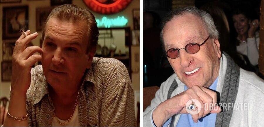 """Денні Айелло: як виглядав актор через 25 років після прем'єри """"Леона""""."""