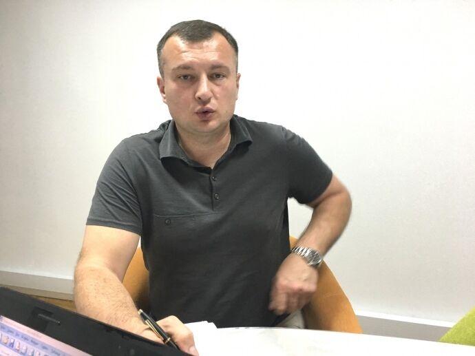 Олег Семинский.