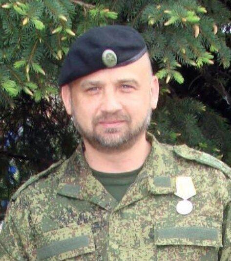 Егор Нестеров.