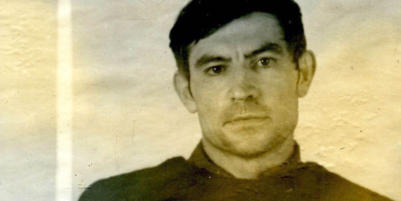 Василий Стус был впервые арестован в 1972 году