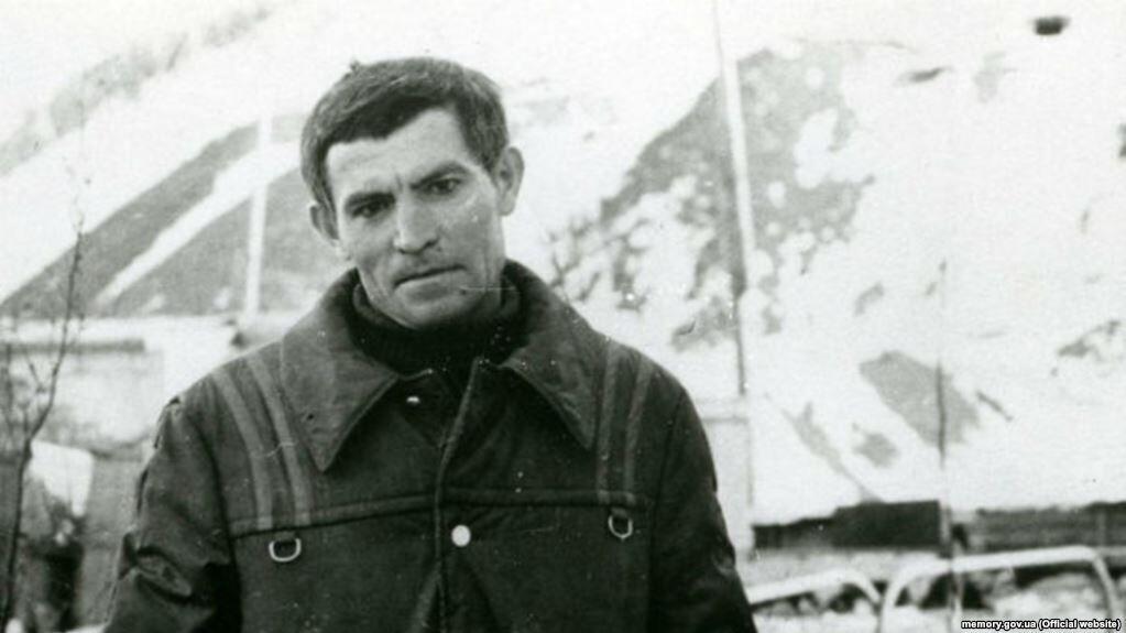 Василий Стус умер в карцере 4 сентября 1985 года