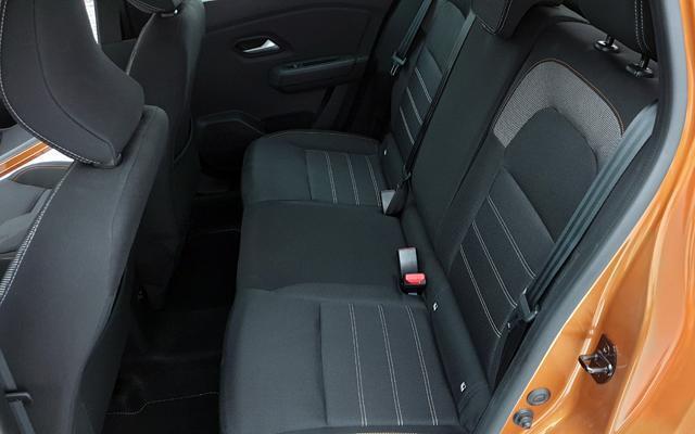 Dacia Sandero Stepway 2021.