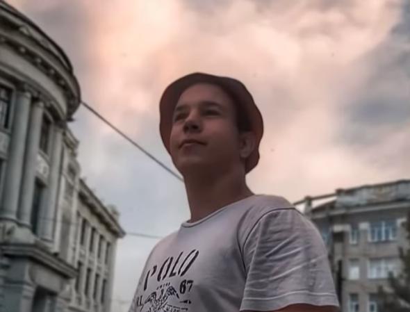 Курсант Золочевський із дитинства мріяв стати пілотом, як батько.