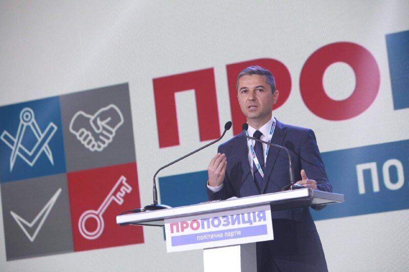 Цебрій розповів про головні свободи для українців