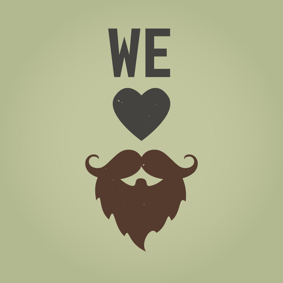 Картинка ко Дню бороды