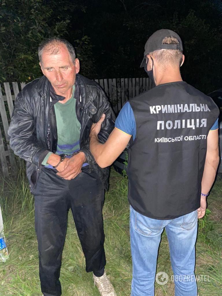 Підозрюваний у вбивстві співробітниці ВРУ
