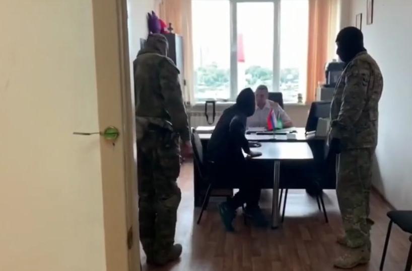 Школяр із РФ нібито хотів здійснити теракт в одному з навчальних закладів
