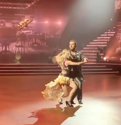 Танчинец и Цибульская.