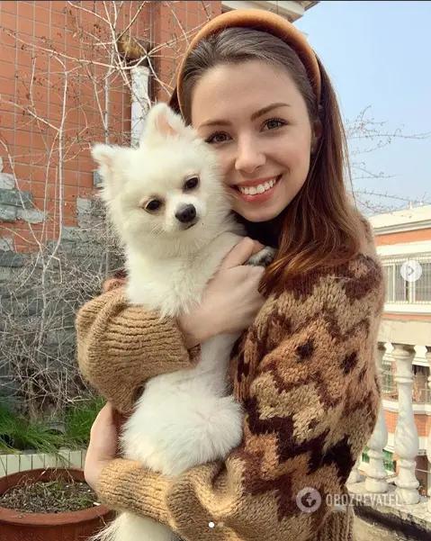 Зинченко жила в Китае больше 3 лет