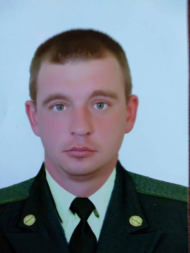 Виталий Грицишин. Фото пресс-службы Павлоградского городского совета