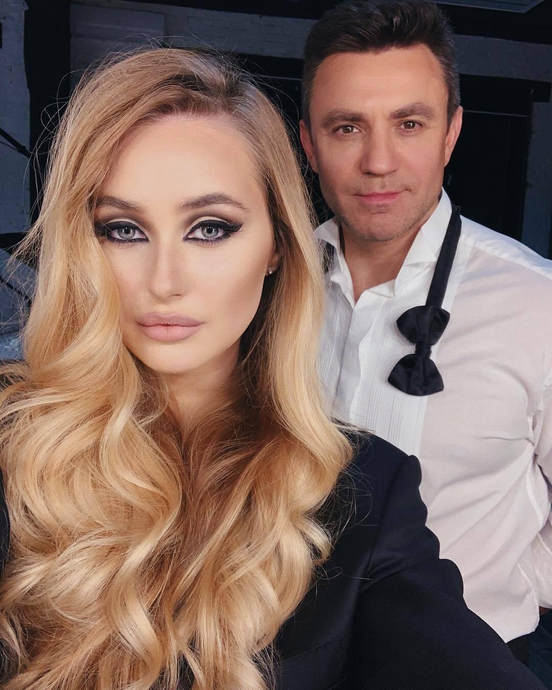 Барановська і Тищенко.