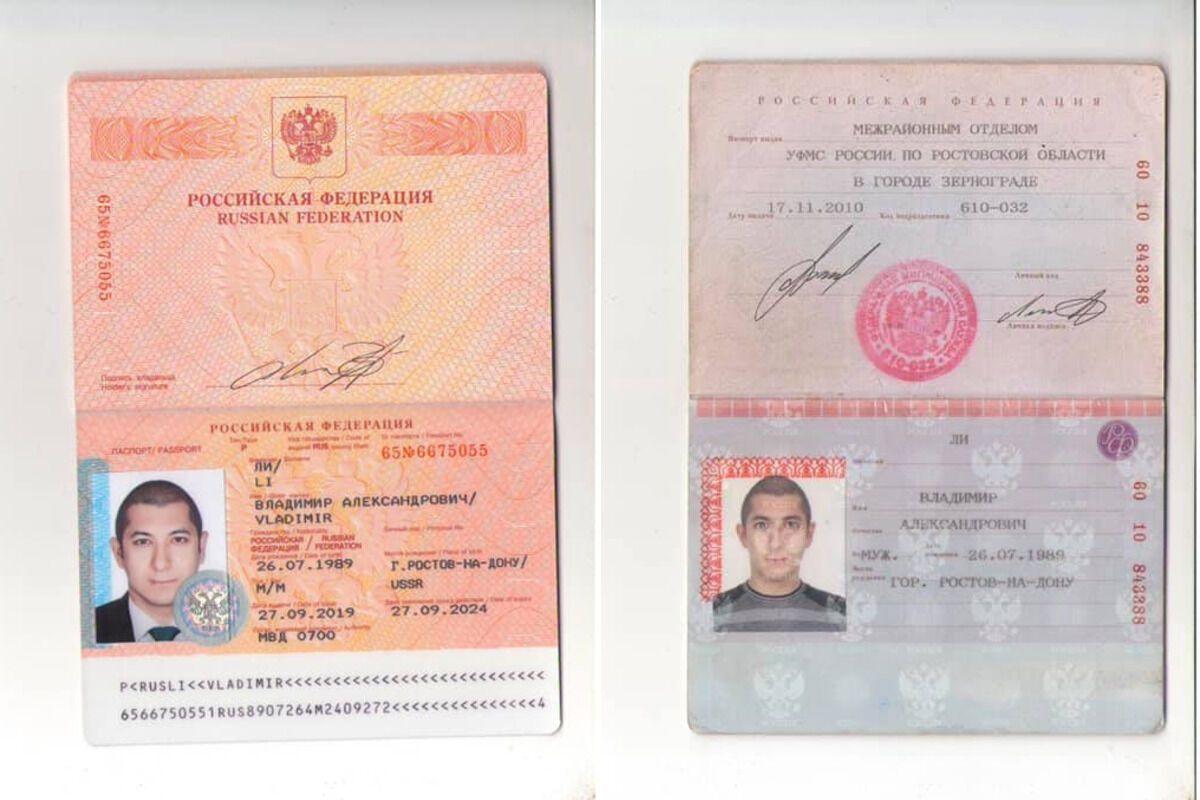 """СБУ допитувала одного з """"вагнерівців"""", яких затримали у Білорусі"""