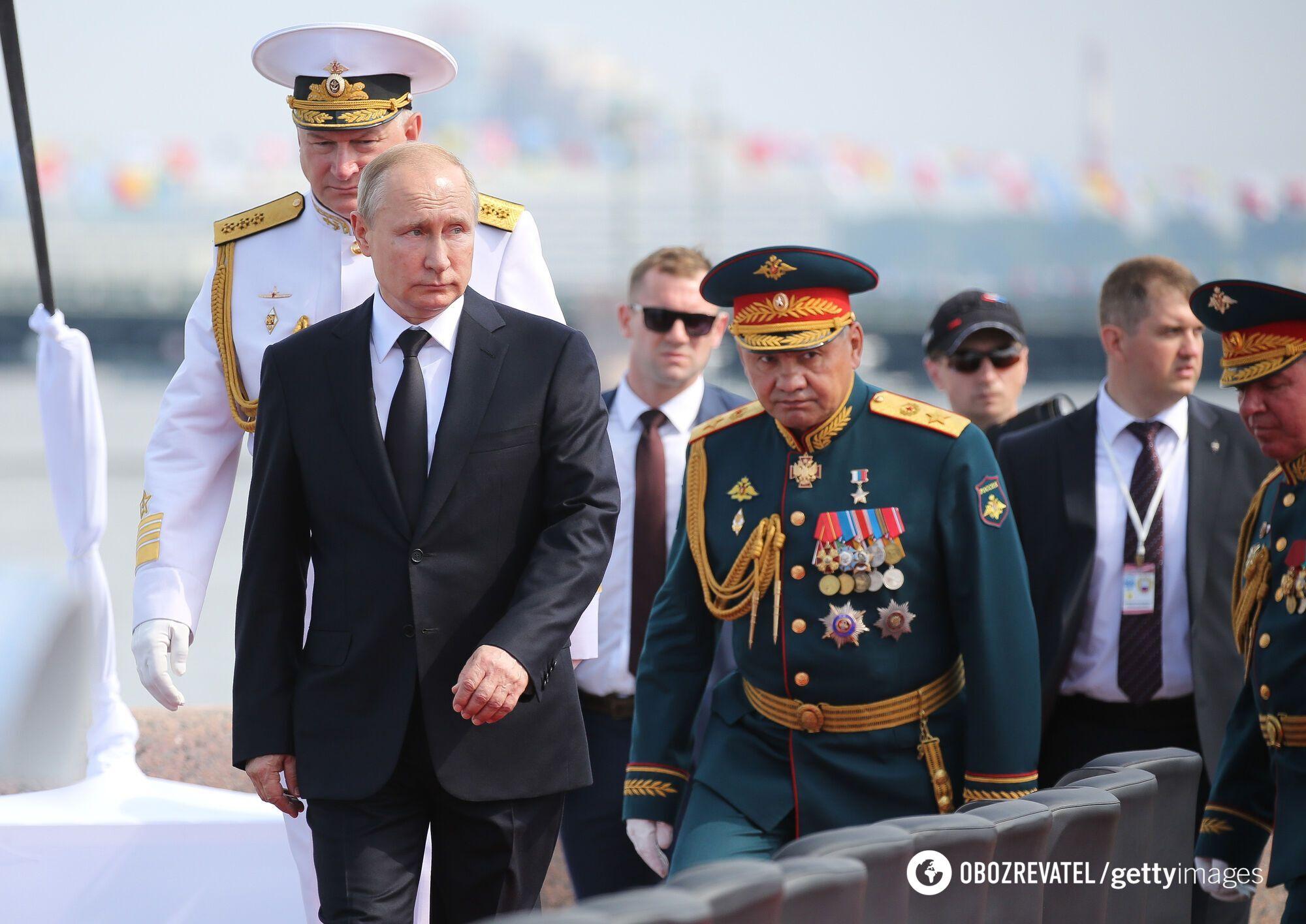 """""""Кремль гне свою лінію, захищаючи свої геополітичні інтереси""""."""