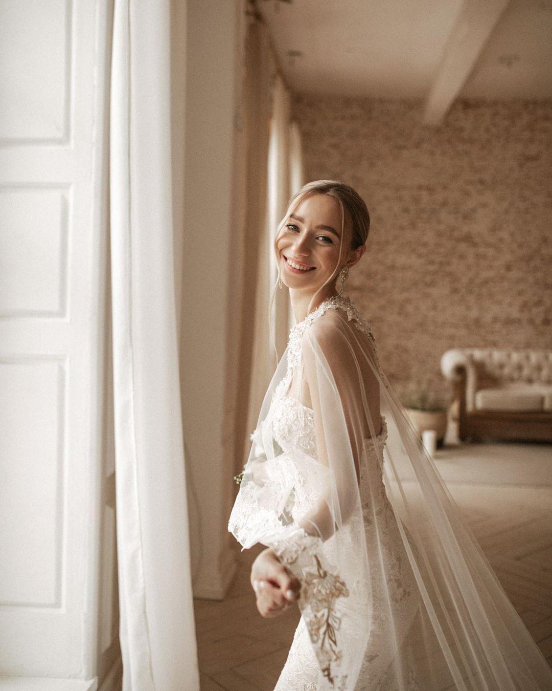 Жена Виктора Павлика Екатерина Репяхова (Instagram Екатерины Репяховой)
