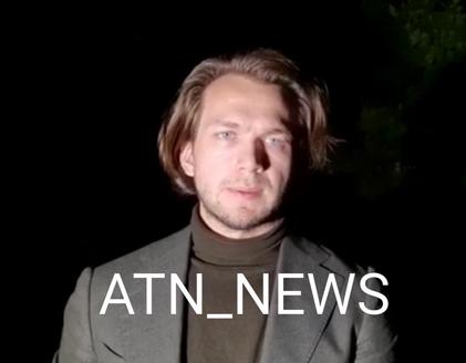 Кравцов заявил о намерении выехать из Беларуси.