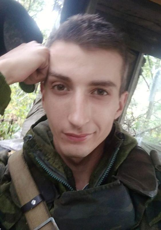 Андрій Білик.