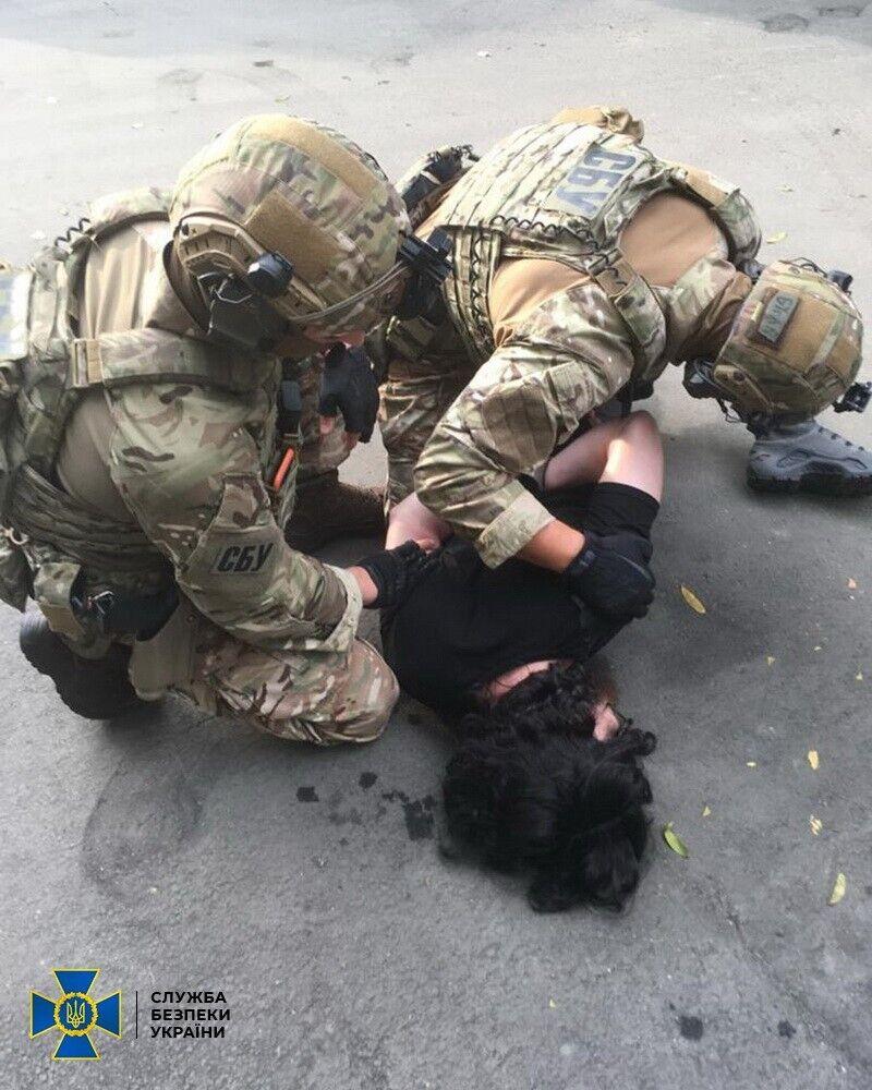 Один із керівників ІДІЛ в'їхав до України в 2018 році.