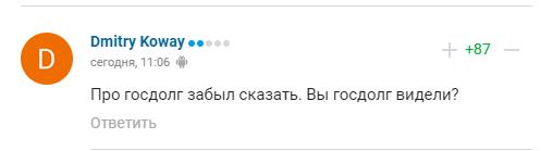 Поветкин высказался о жизни россиян в России