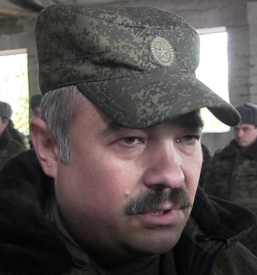Руслан Вахитов.