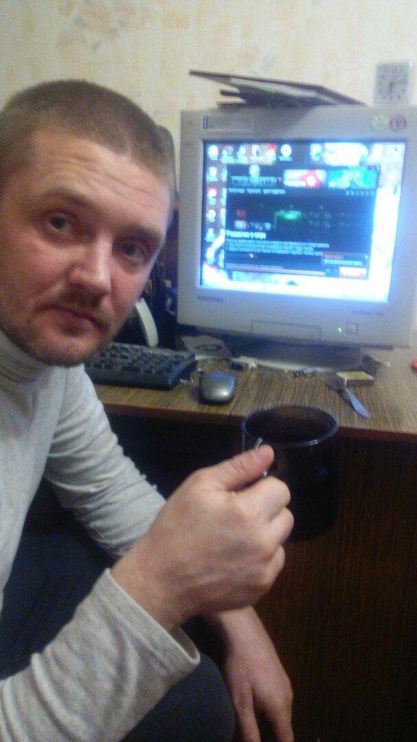 Террорист Владимир Агеев
