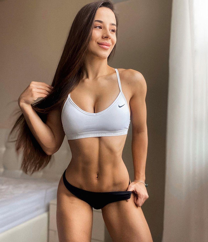 Олеся Шевчук
