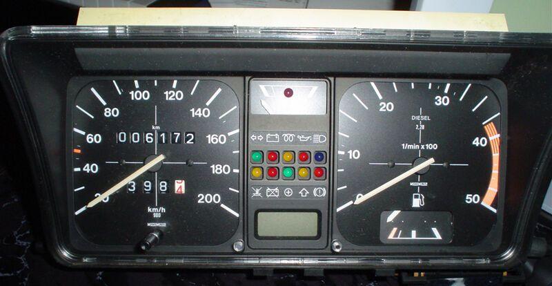"""За время испытаний автомобиль """"накатал"""" всего 6172 км"""