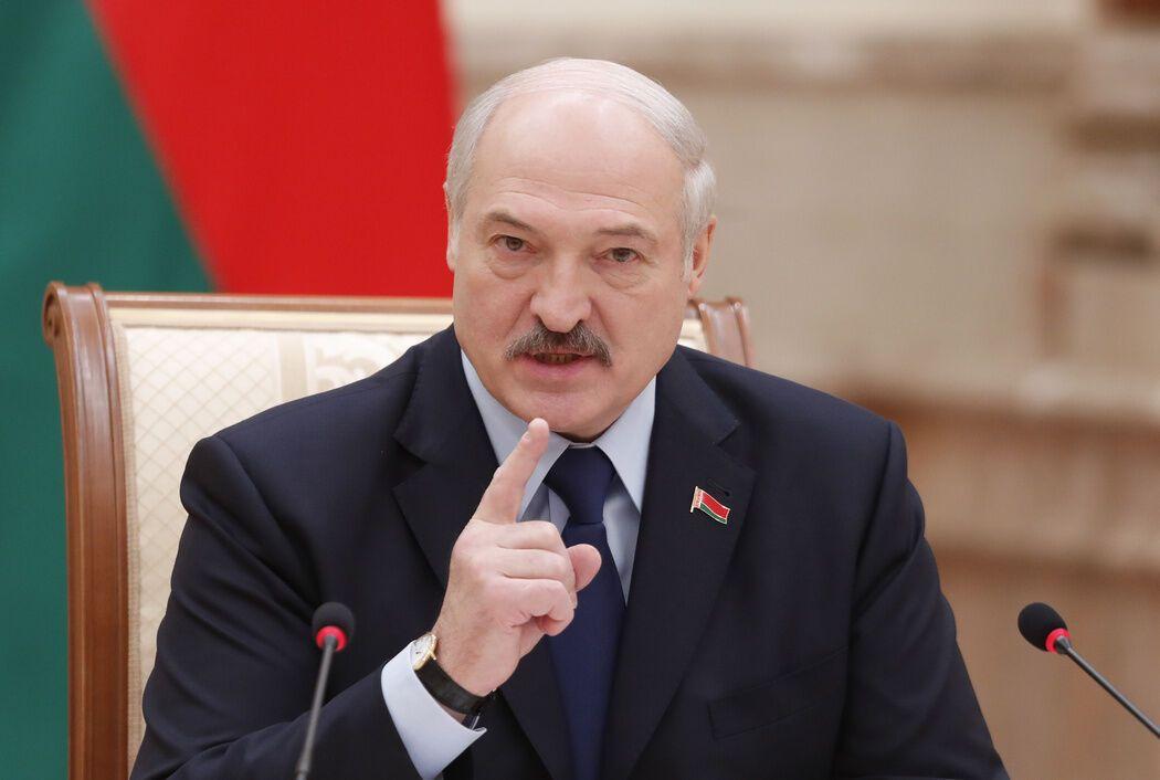 Лукашенко не тримає зла на президента України Зеленського