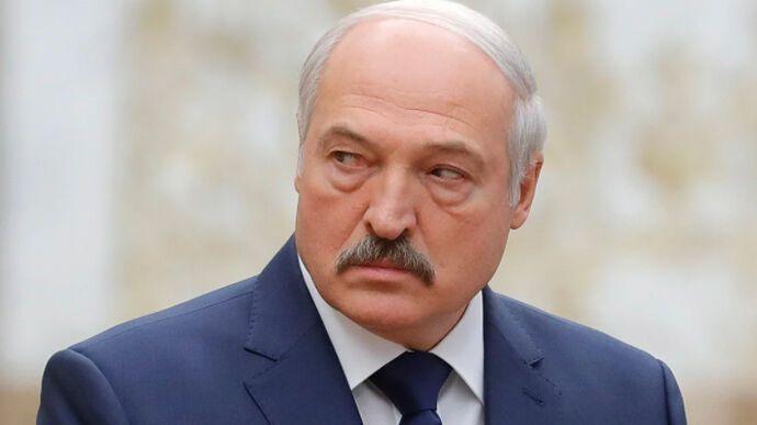 Лукашенко висловився про відносини з Україною