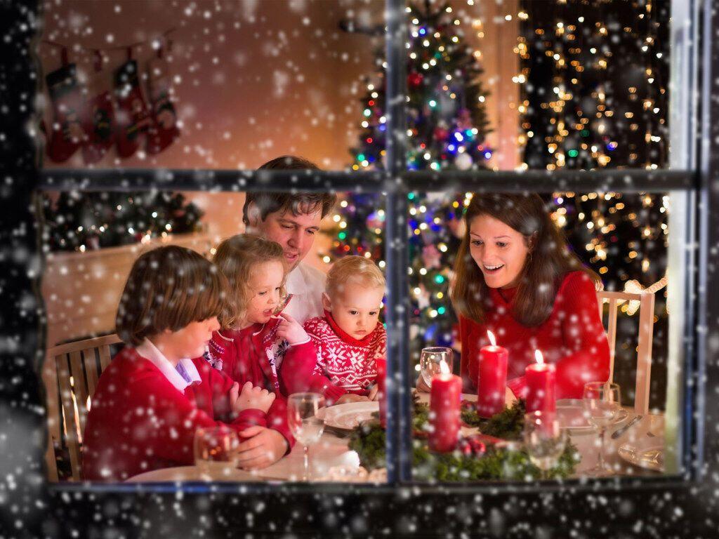 Мясоед обозначает время, когда церковь разрешает к употреблению мясо после ограничений Рождественского поста