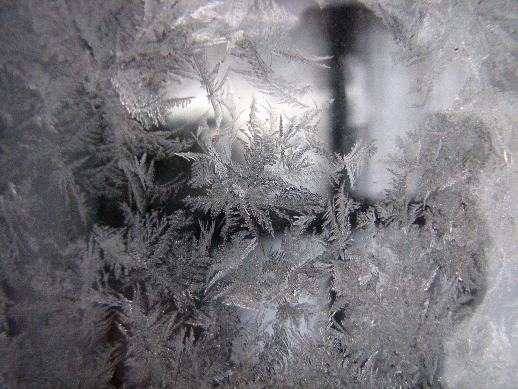 У Карпатах сніжно і морозно