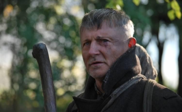 """Станислав Боклан в ленте """"Поводырь"""""""