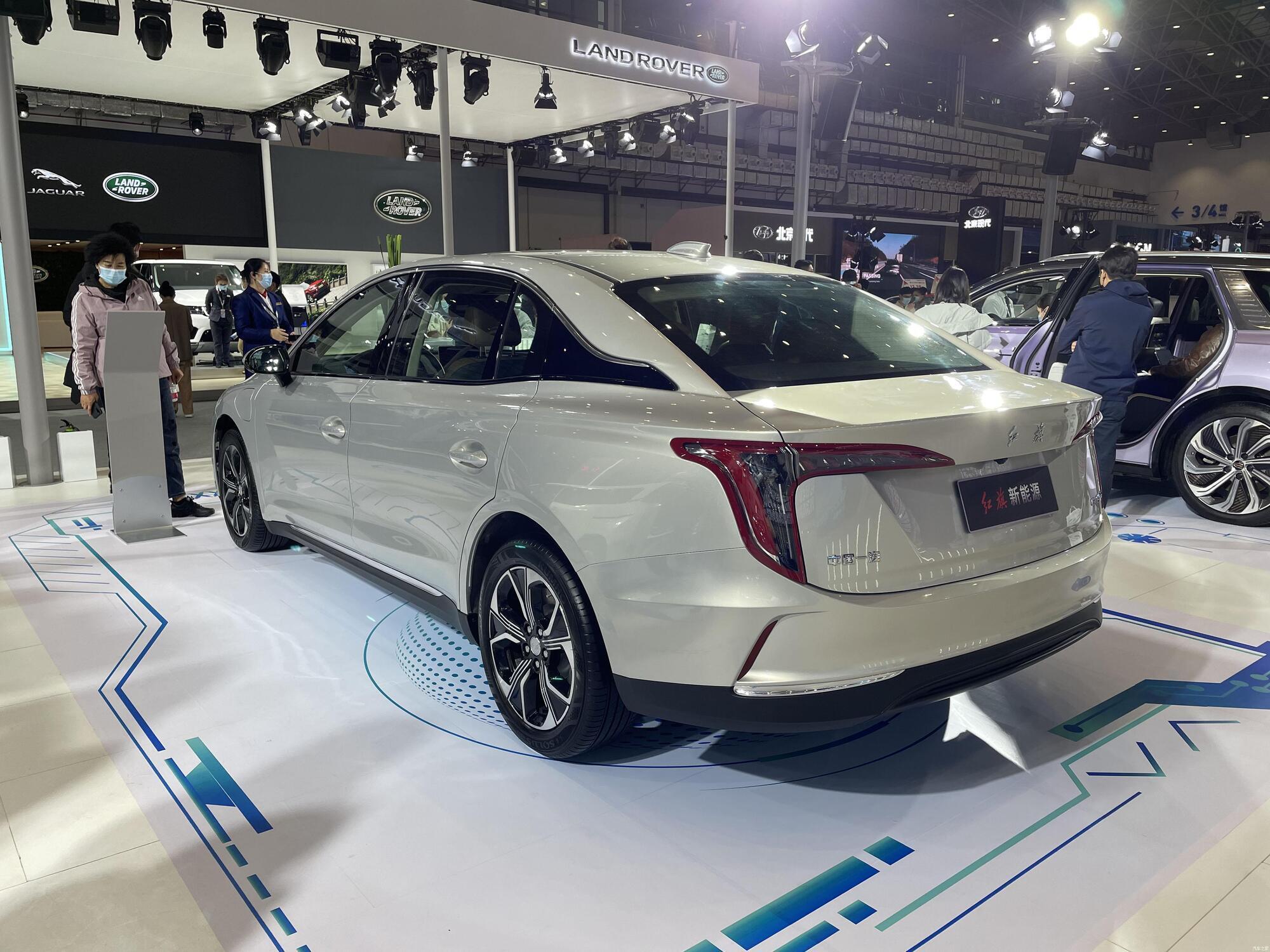 Автомобіль посяде нижню сходинку в ієрархії престижного бренду