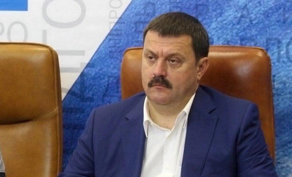 Андрій Деркач.