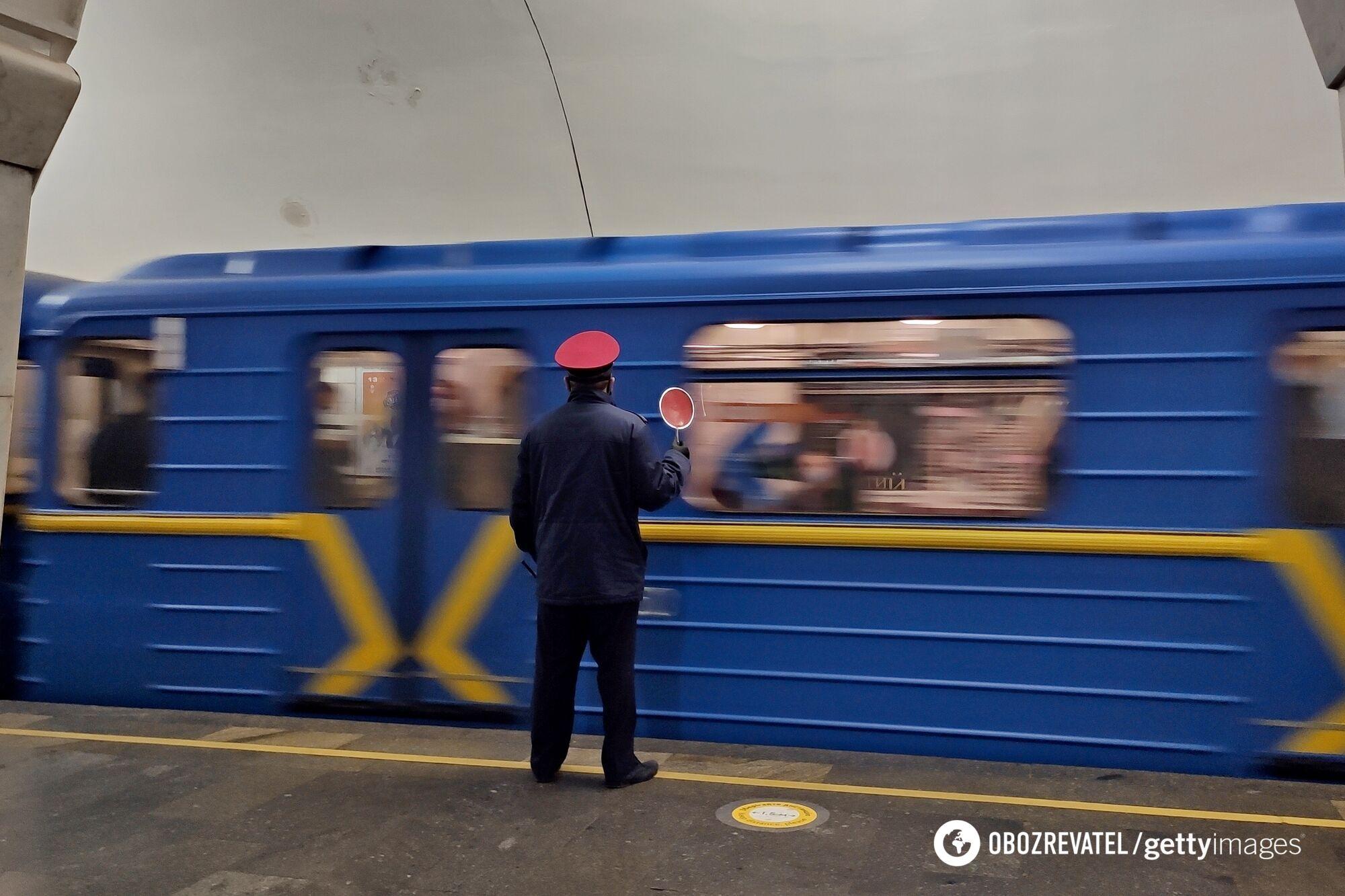 Київський метрополітен може зупинитися будь-якої миті