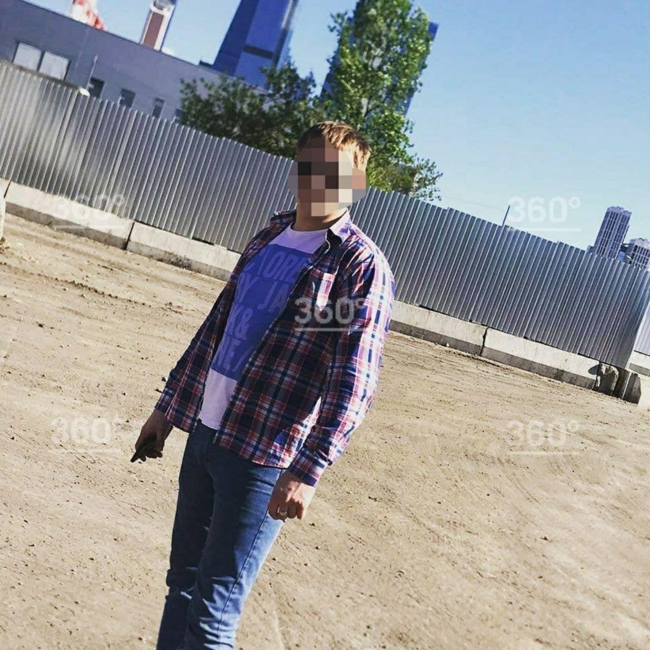 Водитель грузовика Иван Г.