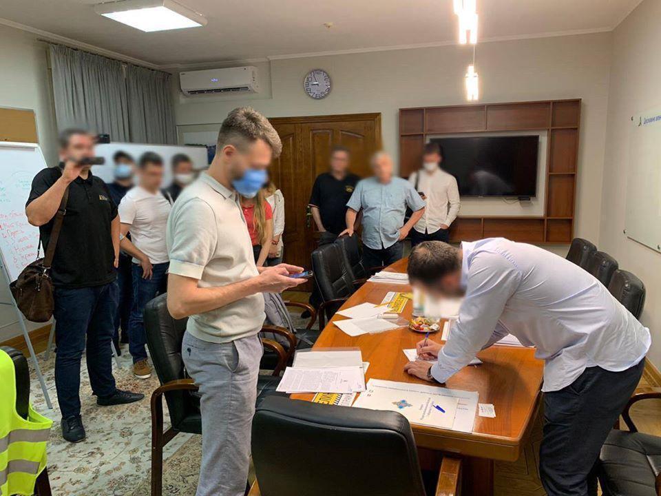 У межах справи Новака в Україні й Польщі провели понад 50 обшуків.