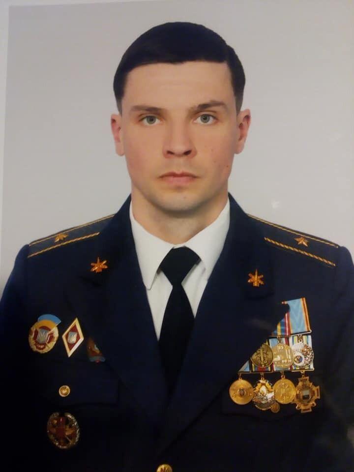 Мирослав Баженов.