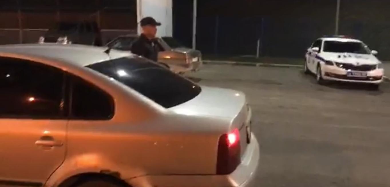 На Керченском мосту задержали крымских татар