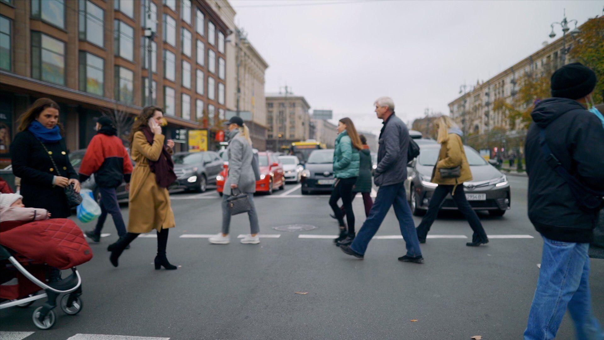 Ті, хто долає бар'єри: опубліковано соціальні відеоролики в межах ініціативи Олени Зеленської