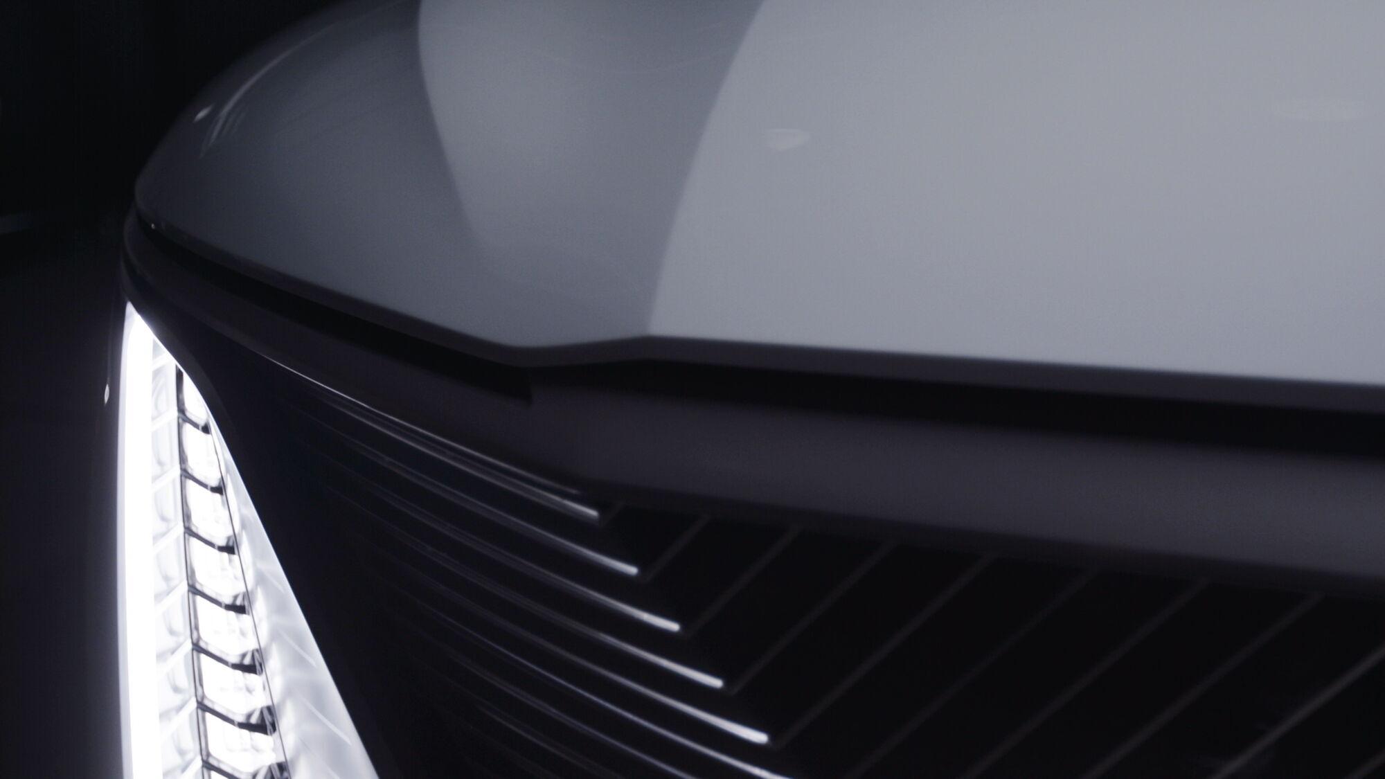 Для создания Cadillac Celestiq использовалась модульная платформа Ultium
