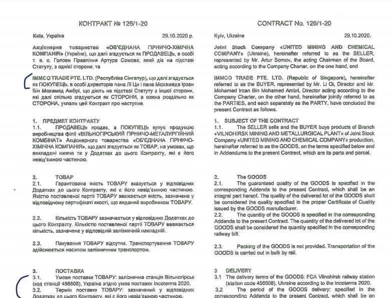 СБУ пресекла попытку хищения в ОГХК новым менеджментом на $6 млн