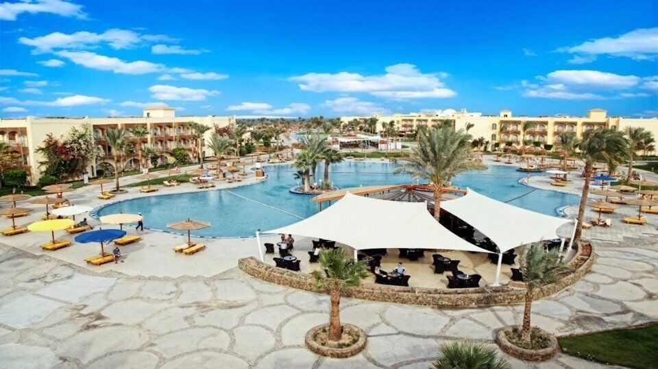Готель в Єгипті