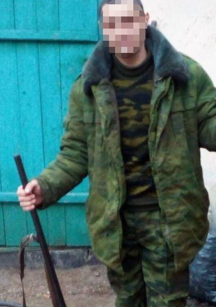 Командир бойовиків ЛДНР – фігурант розслідування