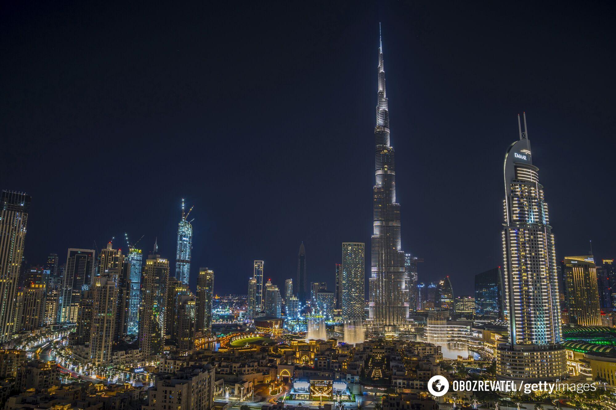 Багаті британці отримують позачергові щеплення від коронавірусу в Дубаї