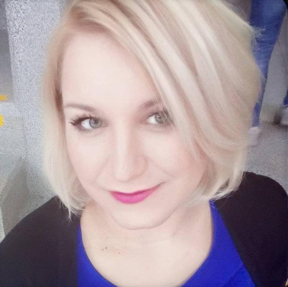 Убита журналістка Шеплякова